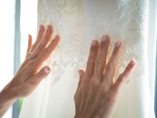 Le mariage de Céline et Robert 3