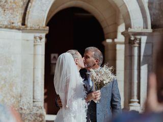 Le mariage de Carol et Bruno