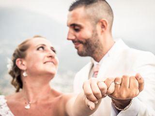 Le mariage de Laetitia et Raphael