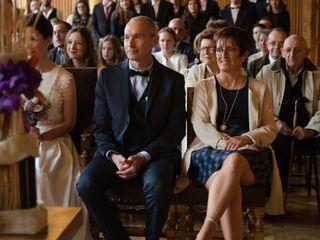 Le mariage de Marie et Thomas 3