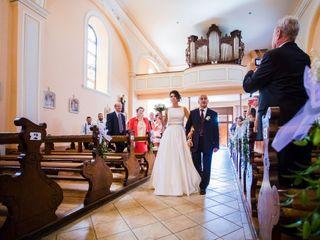 Le mariage de Anne-Sophie et Sébastien 2