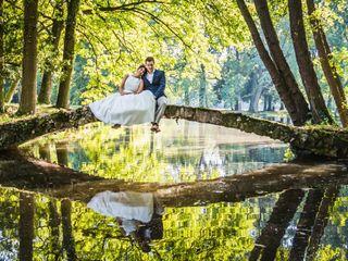 Le mariage de Anne-Sophie et Sébastien