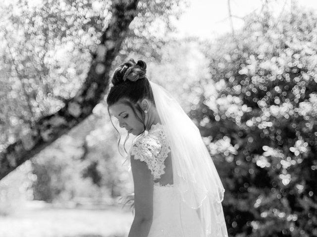 Le mariage de Jimmy et Cindy à Valence, Drôme 18