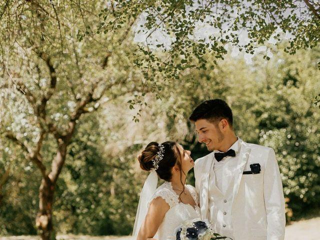 Le mariage de Jimmy et Cindy à Valence, Drôme 20