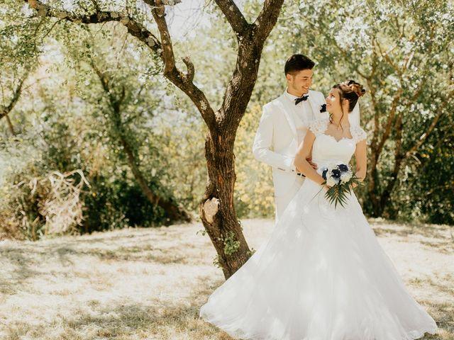 Le mariage de Jimmy et Cindy à Valence, Drôme 21