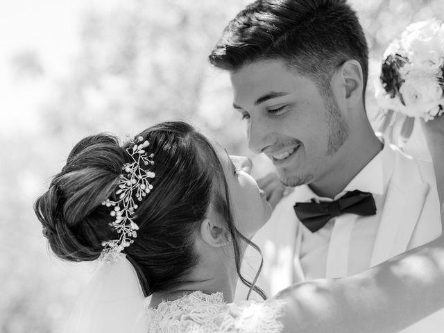 Le mariage de Jimmy et Cindy à Valence, Drôme 22