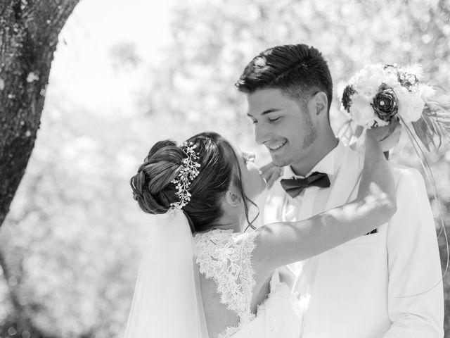 Le mariage de Jimmy et Cindy à Valence, Drôme 24