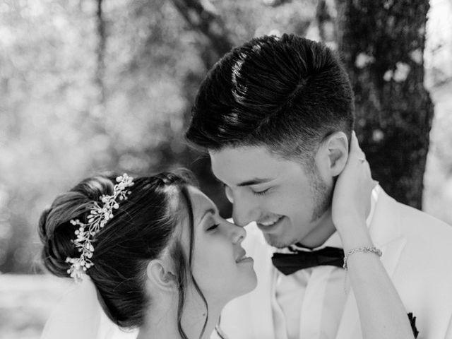 Le mariage de Jimmy et Cindy à Valence, Drôme 28