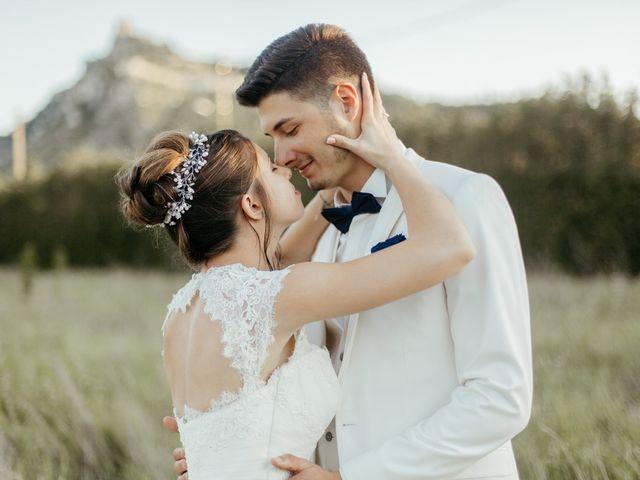 Le mariage de Cindy et Jimmy