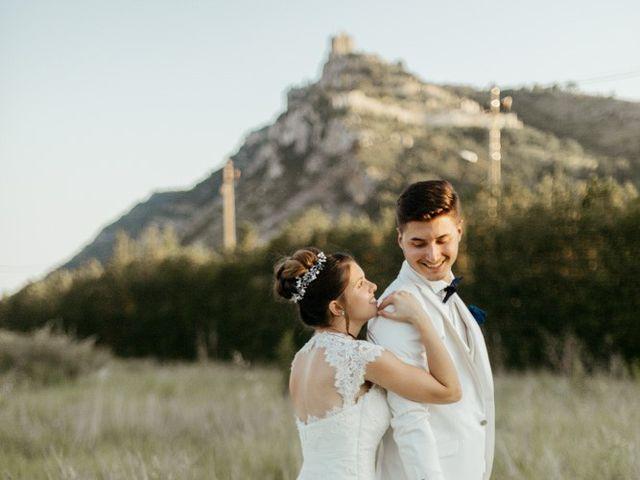 Le mariage de Jimmy et Cindy à Valence, Drôme 30