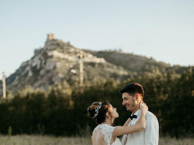 Le mariage de Jimmy et Cindy à Valence, Drôme 31