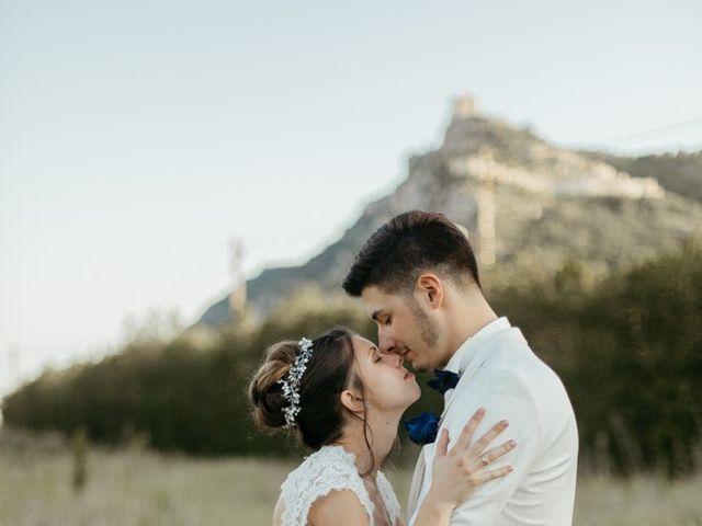 Le mariage de Jimmy et Cindy à Valence, Drôme 32