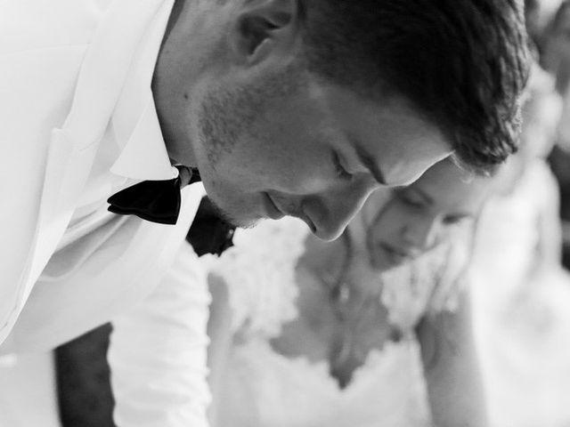 Le mariage de Jimmy et Cindy à Valence, Drôme 42