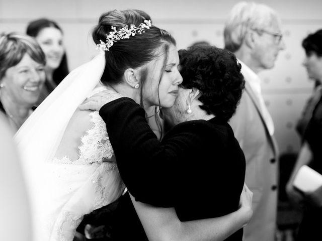 Le mariage de Jimmy et Cindy à Valence, Drôme 43