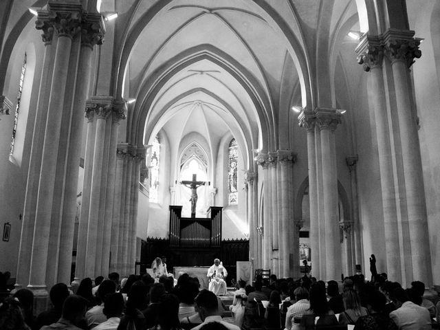 Le mariage de Jimmy et Cindy à Valence, Drôme 46