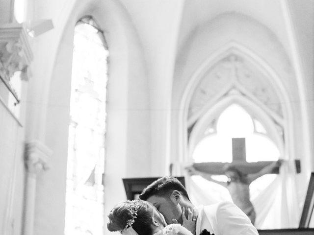 Le mariage de Jimmy et Cindy à Valence, Drôme 47