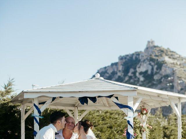 Le mariage de Jimmy et Cindy à Valence, Drôme 53