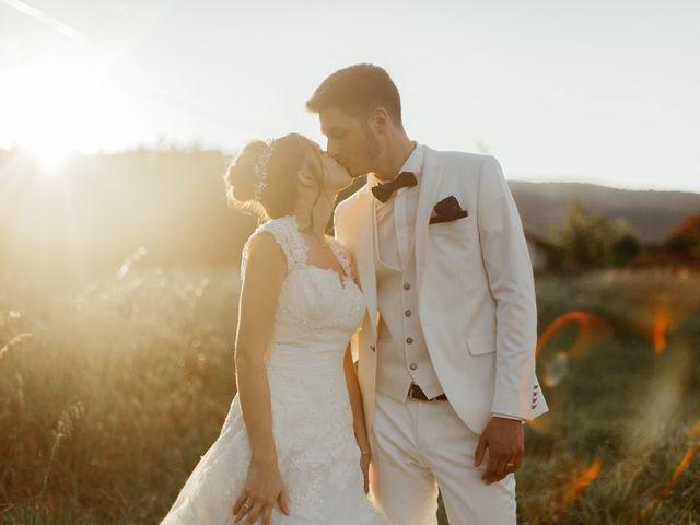 Le mariage de Jimmy et Cindy à Valence, Drôme 59