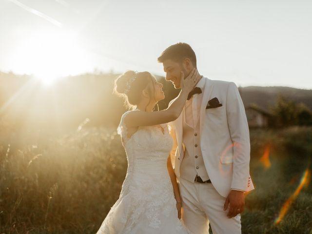 Le mariage de Jimmy et Cindy à Valence, Drôme 60