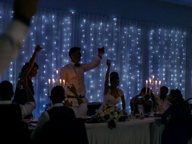 Le mariage de Jimmy et Cindy à Valence, Drôme 64