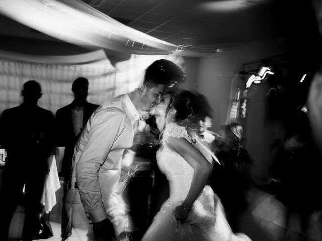 Le mariage de Jimmy et Cindy à Valence, Drôme 70