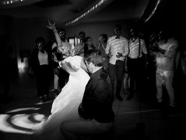 Le mariage de Jimmy et Cindy à Valence, Drôme 75