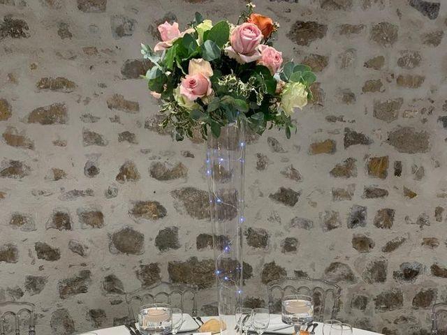 Le mariage de Alexandre et Christina à Samoreau, Seine-et-Marne 3