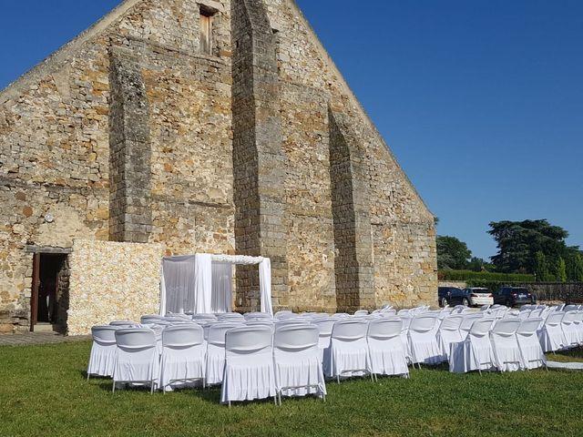 Le mariage de Alexandre et Christina à Samoreau, Seine-et-Marne 1