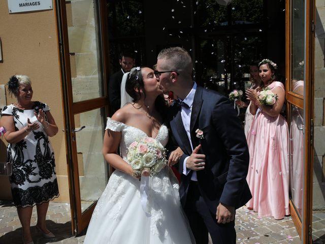 Le mariage de Alexandre et Christina à Samoreau, Seine-et-Marne 8