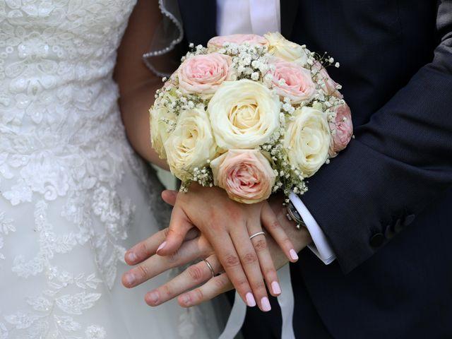 Le mariage de Alexandre et Christina à Samoreau, Seine-et-Marne 12