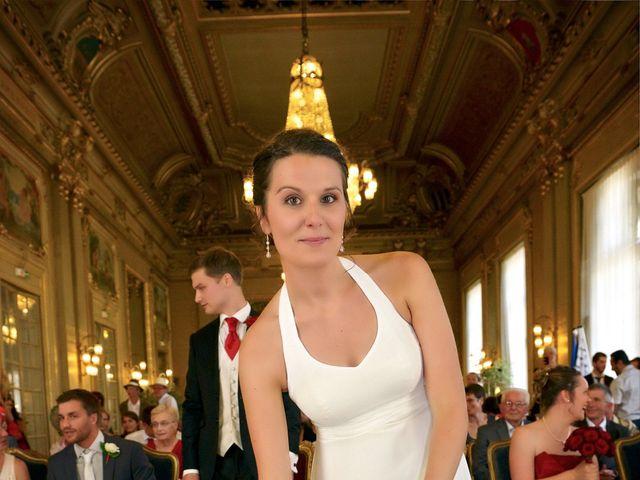 Le mariage de Gauthier et Joanne à Rennes, Ille et Vilaine 12