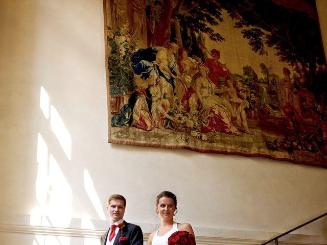 Le mariage de Gauthier et Joanne à Rennes, Ille et Vilaine 17