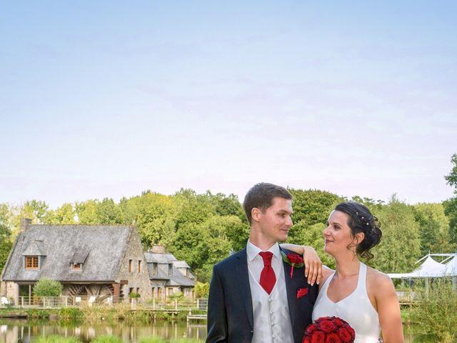 Le mariage de Gauthier et Joanne à Rennes, Ille et Vilaine 27