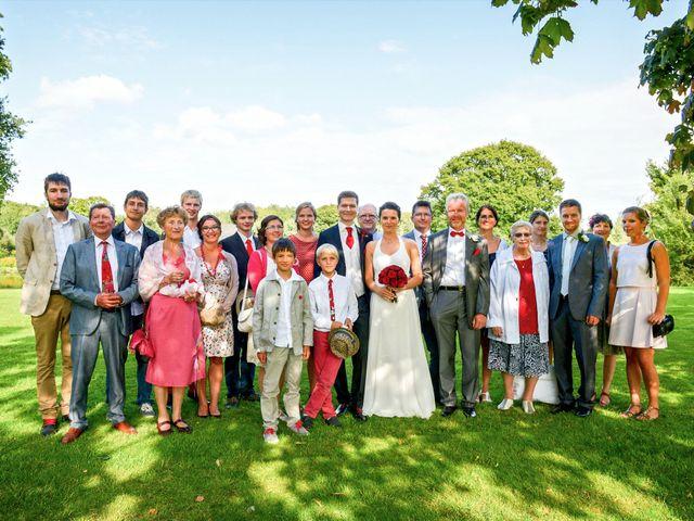 Le mariage de Gauthier et Joanne à Rennes, Ille et Vilaine 29