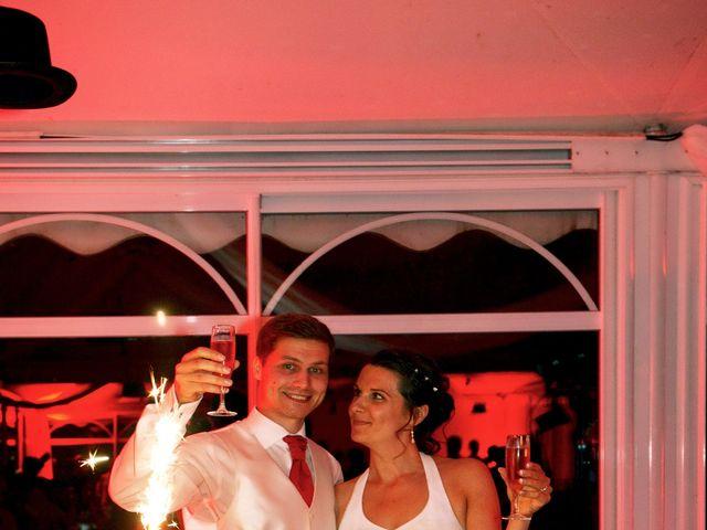 Le mariage de Gauthier et Joanne à Rennes, Ille et Vilaine 40