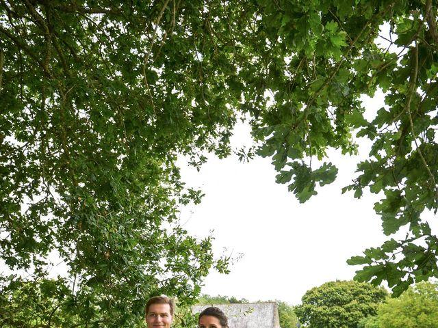 Le mariage de Gauthier et Joanne à Rennes, Ille et Vilaine 46