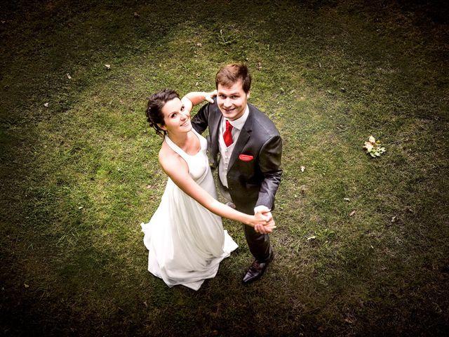Le mariage de Gauthier et Joanne à Rennes, Ille et Vilaine 49