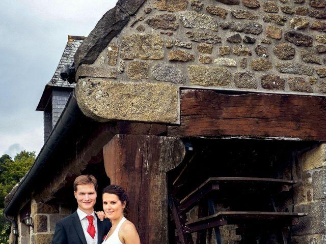 Le mariage de Gauthier et Joanne à Rennes, Ille et Vilaine 53