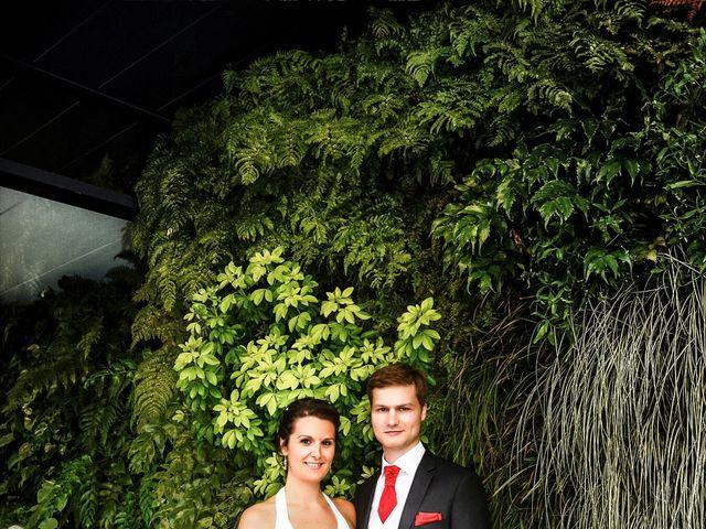 Le mariage de Gauthier et Joanne à Rennes, Ille et Vilaine 55