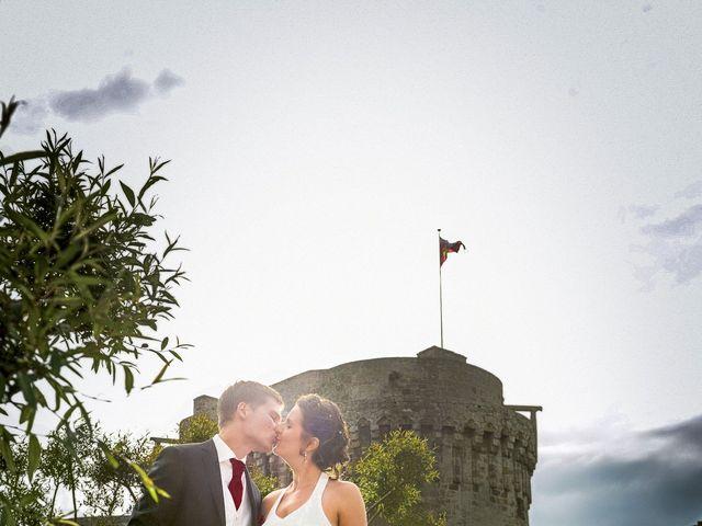 Le mariage de Gauthier et Joanne à Rennes, Ille et Vilaine 56