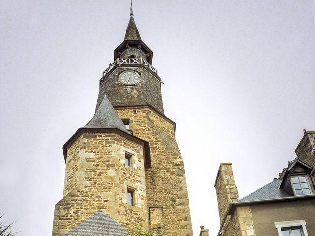 Le mariage de Gauthier et Joanne à Rennes, Ille et Vilaine 58
