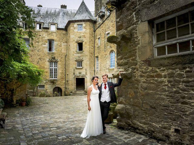 Le mariage de Gauthier et Joanne à Rennes, Ille et Vilaine 61
