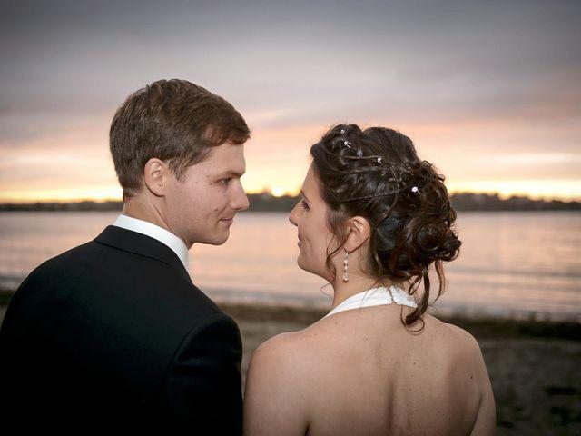 Le mariage de Gauthier et Joanne à Rennes, Ille et Vilaine 74