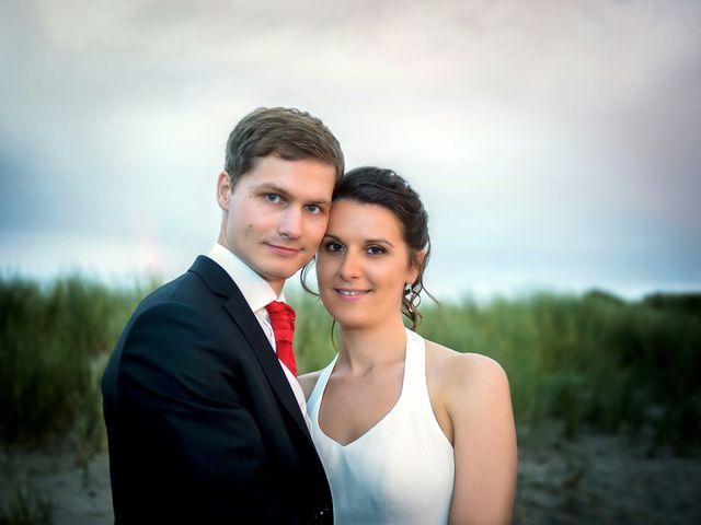 Le mariage de Gauthier et Joanne à Rennes, Ille et Vilaine 76