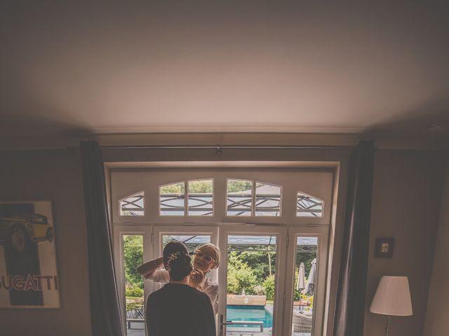 Le mariage de Marty et Aline à Brest, Finistère 5