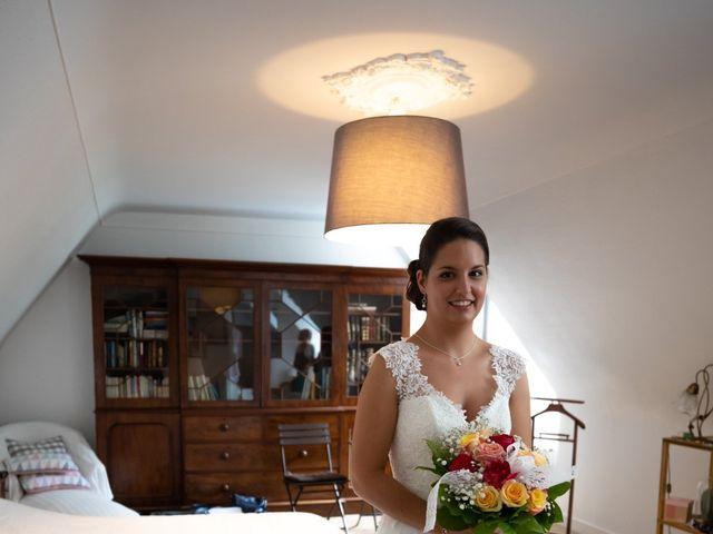 Le mariage de Marty et Aline à Brest, Finistère 32