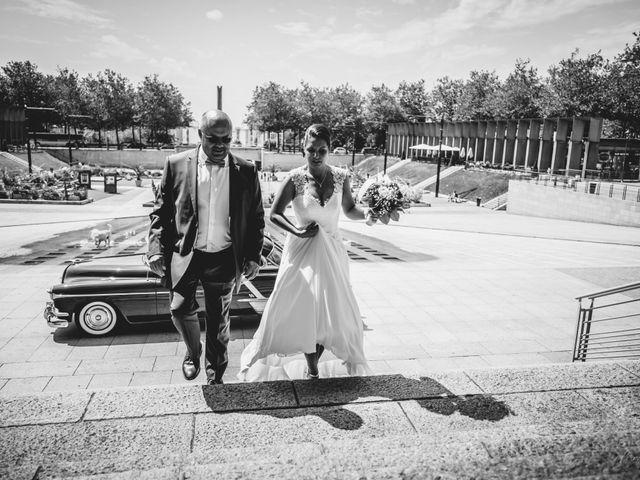 Le mariage de Marty et Aline à Brest, Finistère 34