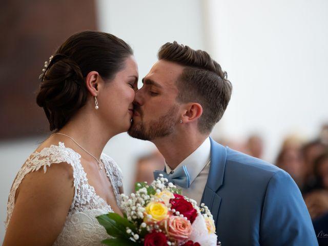 Le mariage de Marty et Aline à Brest, Finistère 38