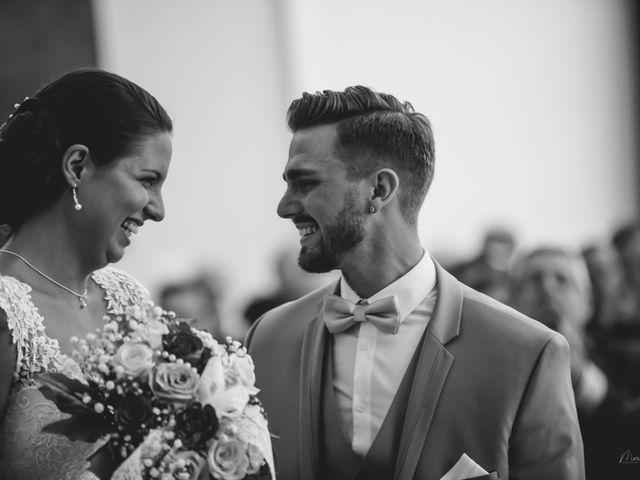 Le mariage de Marty et Aline à Brest, Finistère 39