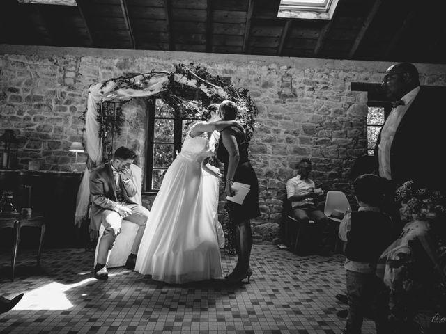 Le mariage de Marty et Aline à Brest, Finistère 47
